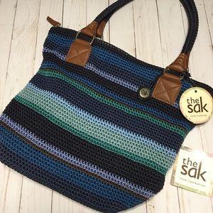 THE SAK Large shoulder bag NWT
